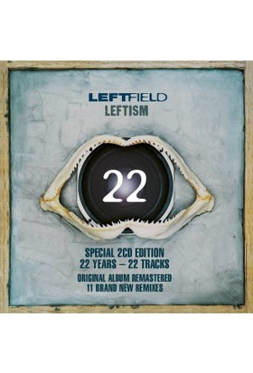 Leftfield - Leftism 2 2 (2 Cd)