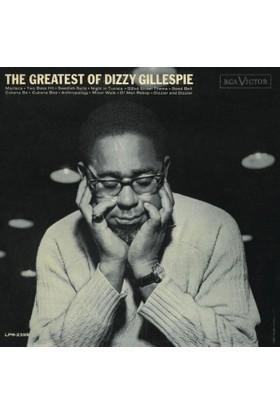 Dizzy Gillespie - The Greatest Of Dizzy Gillespie Cd