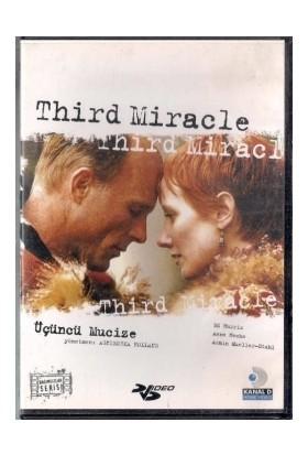 Üçüncü Mucize(Third Miracle) Dvd