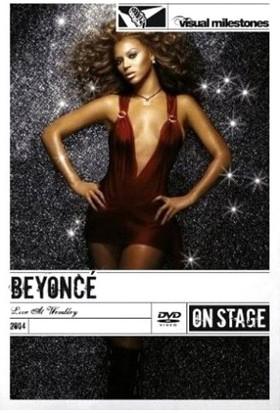 Beyonce - Live At Wembley ! Dvd