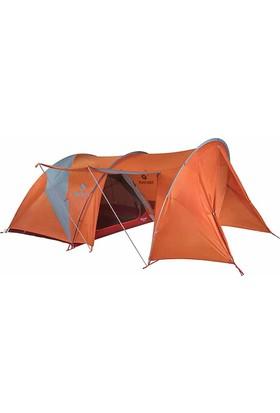 Marmot Orbit 4 Kişilik Kamp Çadırı
