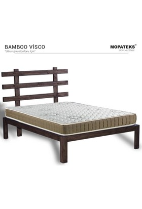 Visco Power Full Ortopedik Bamboo Visco Yatak 80 X 160