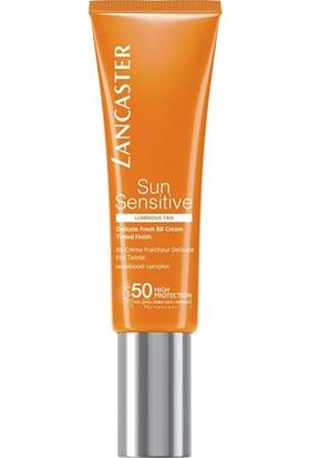 Lancaster Sun Delicate Skin BB Cream Spf50 50 ml