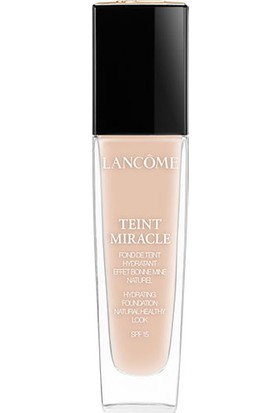 Lancome Teint Miracle Fondöten 02 Lys Rose 30 ml