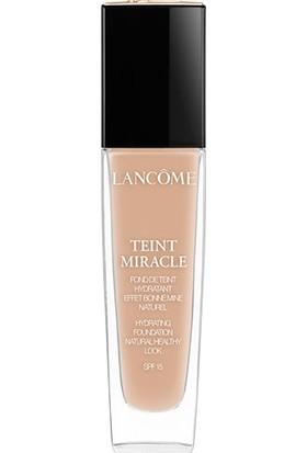 Lancome Teint Miracle Fondöten 045 Sable Beige 30 ml