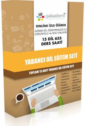 GAkademi Görüntülü Online Eğitim Platformu - Hediyedir