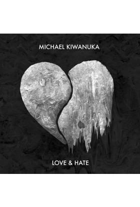 EMI Michael Kiwanuka - Love & Hate