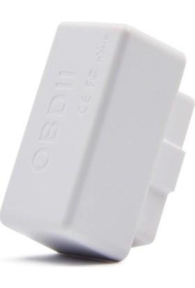 Elm327 Mini Bluetooth V1.5 Arıza Tespit Teşhis Cihazı Türkçe Elm 327
