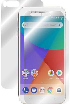 IPG Xiaomi Mi A1 Görünmez Tam Kaplama