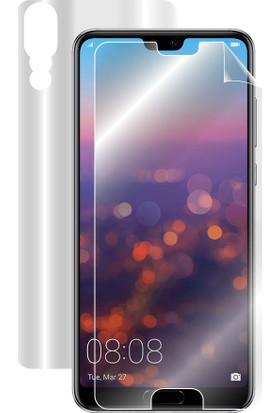 """IPG Huawei P20 5.8"""" Görünmez Tam Kaplama"""