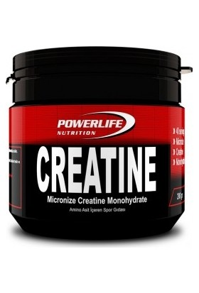 Powerlife Creatine 200 Gr