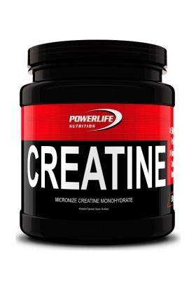 Powerlife Creatine 500 Gr