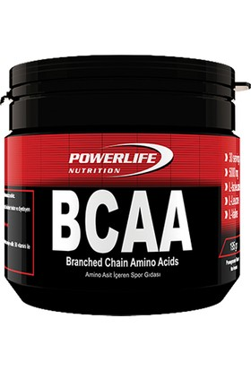 Powerlife Bcaa 195 Gr