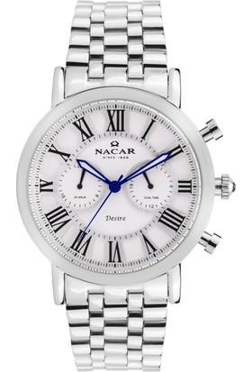Nacar 04-396058-ASM Kadın Kol Saati