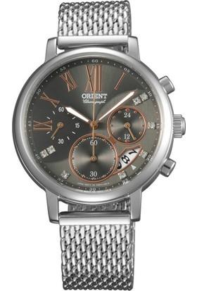Orient FTW02004K0 Kadın Kol Saati