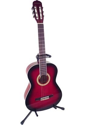 Jameson Jgt Life 124 Klasik Gitar