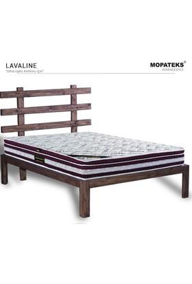 Mopateks Ultra Ortopedik Laveline Yaylı Yatak 90 X 190