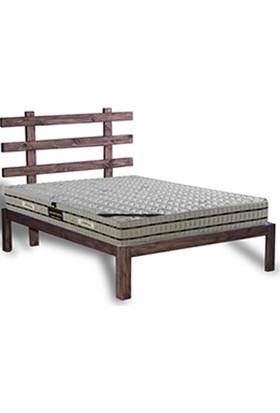 Mopateks Ultra Ortopedik Bamboo Yaylı Yatak 90 X 190