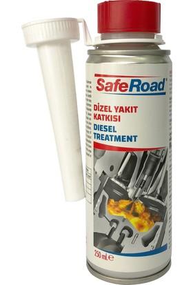 SafeRoad Dizel Yakıt Katkısı