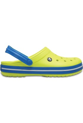 Crocs 11016-73E Crocband Erkek Terlik