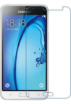 Microcase Samsung Galaxy J3 2017 J330 Nano Glass Ekran Koruma
