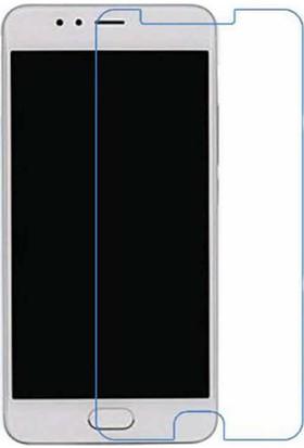 Microcase Meizu M5S Nano Glass Cam Ekran Koruma Filmi