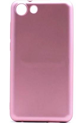 Microcase Vestel Venüs V4 Premium Matte Silikon Kılıf + Tempered Cam