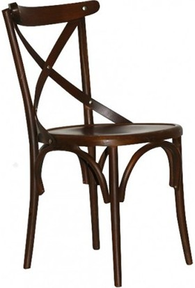 Moda4Home Cross Thonet Sandalye