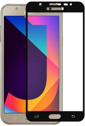 Sunix Samsung Galaxy J7 Core 3D Kavisli Cam Koruyucu
