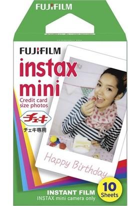 Fujifilm Instax Mini 10'Lu Film
