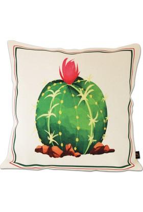Demeter Tekstil Tasarım Dijital Baskı Dekoratif Kırlent