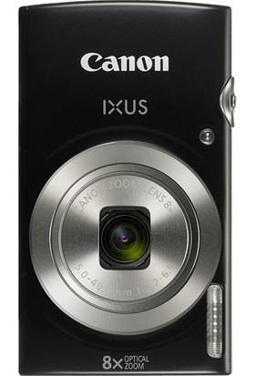 Canon IXUS 185 Siyah (Canon Eurasia Garantili )