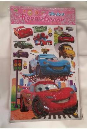 Room Dekor Stickers Xa 025