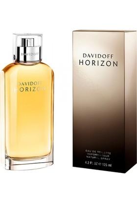 Davidof Horizon Edt 125 ml Erkek Parfüm