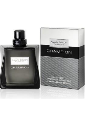 Alain Delon Champion Edt 100 ml Erkek Parfüm