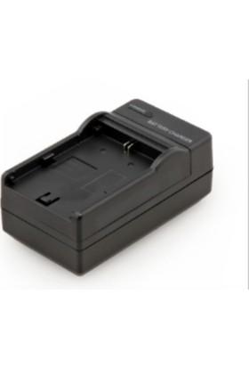 Nikon EN EL14 Batarya Uyumlu Şarj Cihazı