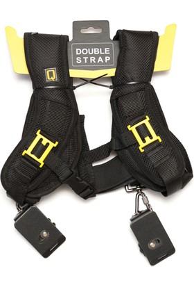 Quick Strap Double DSLR Omuz Askısı