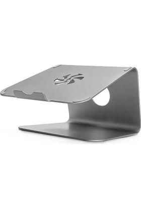 Macstorey Apple Macbook Notebook Metal Stand Rain Design Mstand