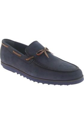 Vigormen 040-1 Erkek Hakiki Deri Ayakkabıi