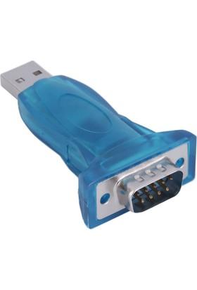 Alfais 4510 Usb Rs232 Çevirici Dönüştürücü 9 pin Uydu Receiver Güncelleme Kablosu
