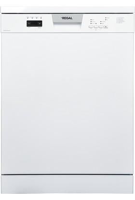 Regal Prestij BM 521 A++ 5 Programlı Bulaşık Makinesi