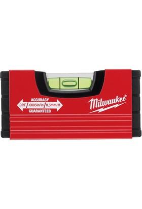 Milwaukee Minibox Su Terazisi 10cm