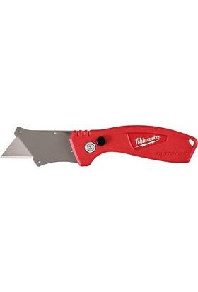 Milwaukee FASTBACK™ Kompakt Maket Bıçağı