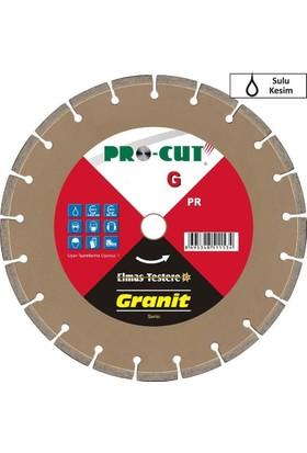 ProCut 51145 G (Granit) Serisi Elmas Testere 300 mm