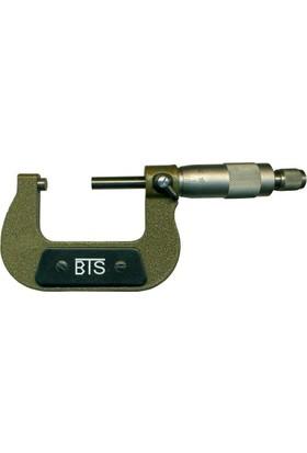 BTS 12058 Mikrometre 100-125mm