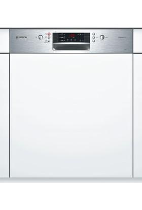 Bosch SMI45IS00T Ankastre Bulaşık Makinesi
