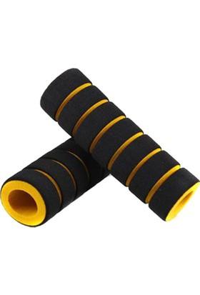 ModaCar El Fren Kaplaması Sarı Siyah 425414