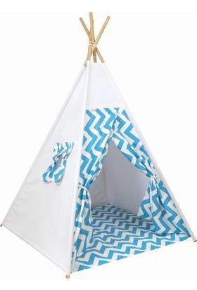 Bliss Kızılderili Oyun Çadırı 53