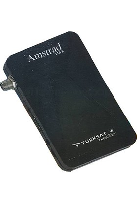 Amstrad 118S Mini HD Uydu Alıcısı
