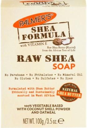 Palmer's Shea Yağlı Cilt Bakım Sabunu 100 gr.